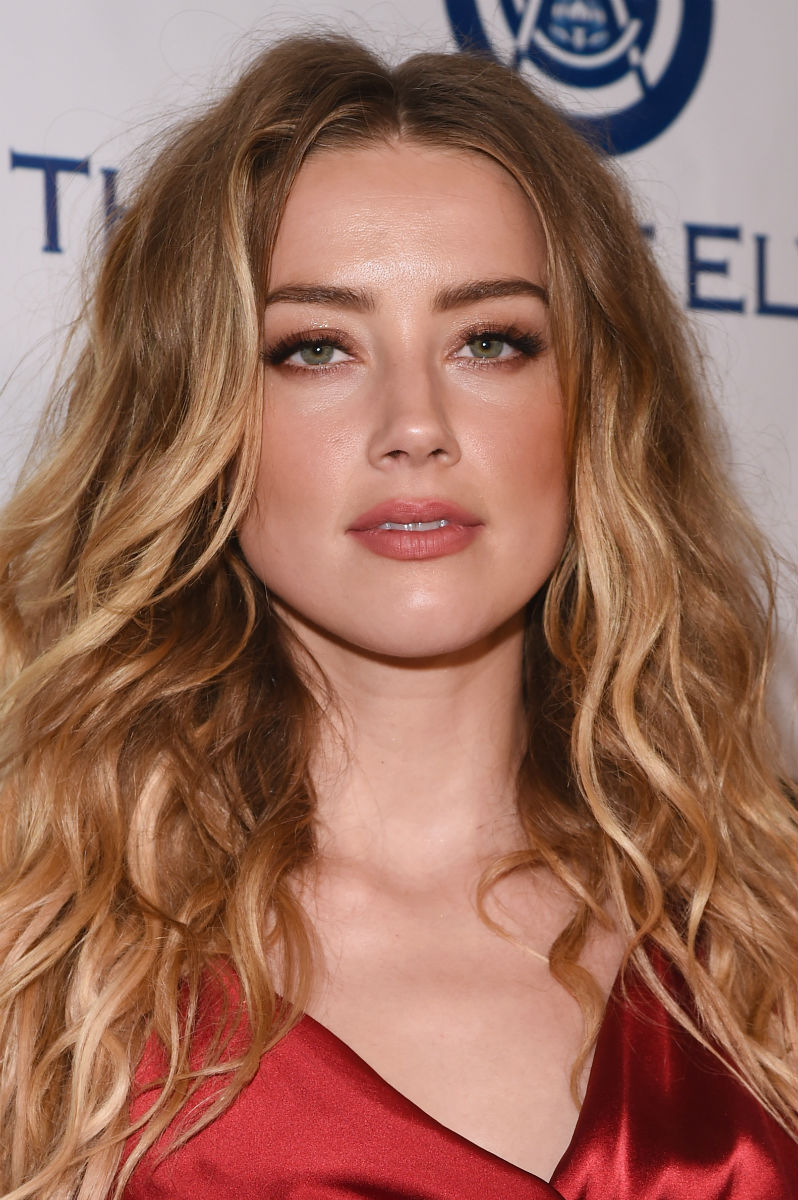 Amber heard diet plan celebrity sizes amber heard sciox Image collections