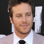 Armie Hammer Diet Plan