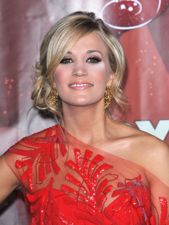 Carrie Underwood Net Worth Celebrity Sizes