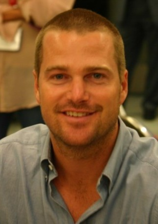 Chris O'Donnell Net Wo...