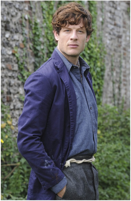 James Norton Age Weight Height Measurements Celebrity