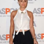 Kaley Cuoco Workout Routine
