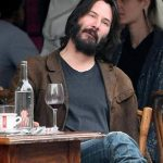 Keanu Reeves Diet Plan