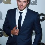 Kellan Lutz Diet Plan