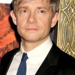 Martin Freeman Net Worth