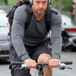 Scott Speedman Workout Routine