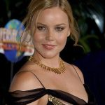 Abbie Cornish Net Worth