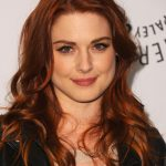 Alexandra Breckenridge Net Worth