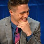 Colton Haynes Diet Plan