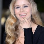 Erin Moriarty Bra Size, Age, Weight, Height, Measurements