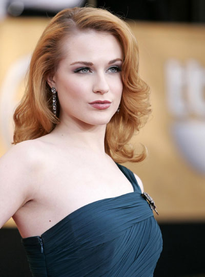 Evan Rachel Wood Workout Routine - Celebrity Sizes Evan Rachel Wood