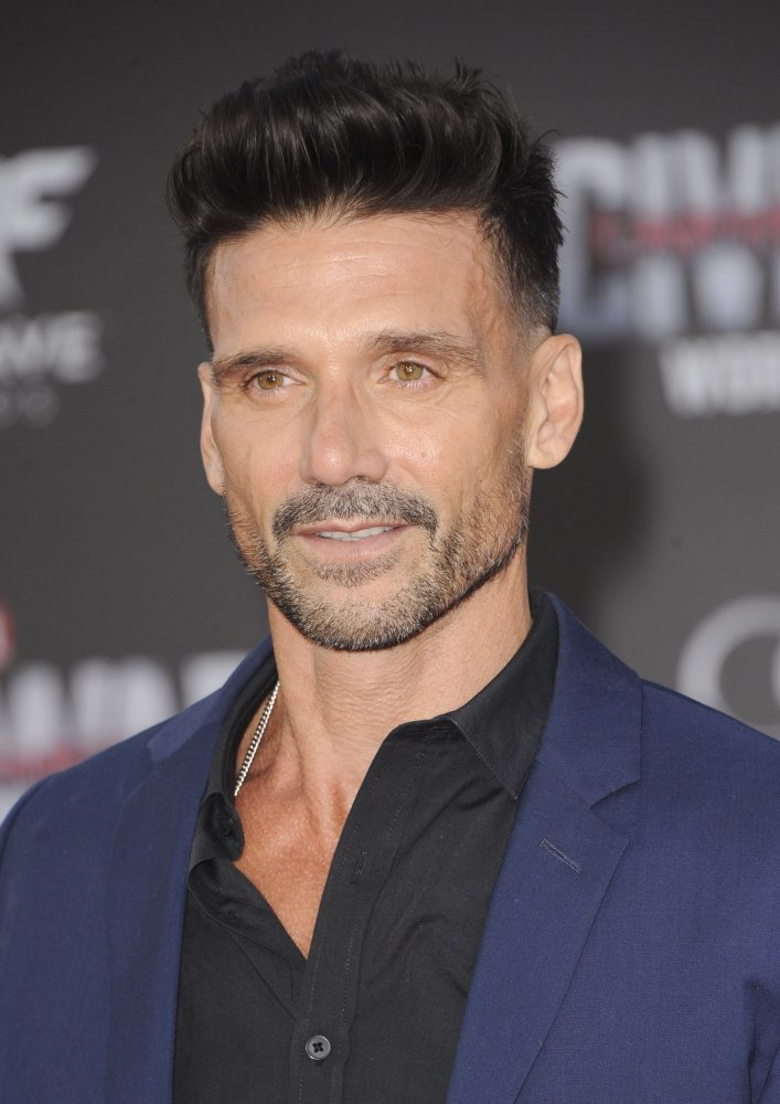 Frank Grillo Age Weight Height Measurements Celebrity