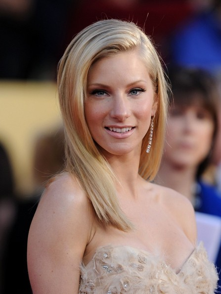 Heather Morris Net Worth Celebrity Sizes