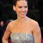 Hilary Swank Workout Routine
