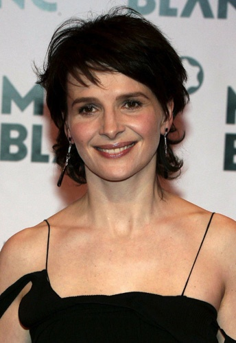 Juliette Binoche Net Worth Celebrity Sizes