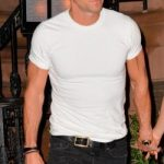 Justin Theroux Workout Routine