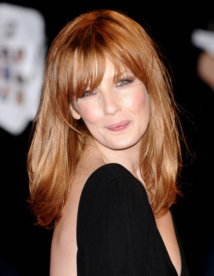 2016 kelly reilly - photo #1