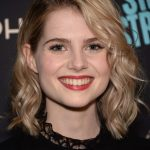 Lucy Boynton Bra Size, Age, Weight, Height, Measurements