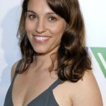 Amy Jo Johnson Net Worth