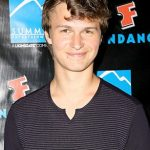 Ansel Elgort Workout Routine