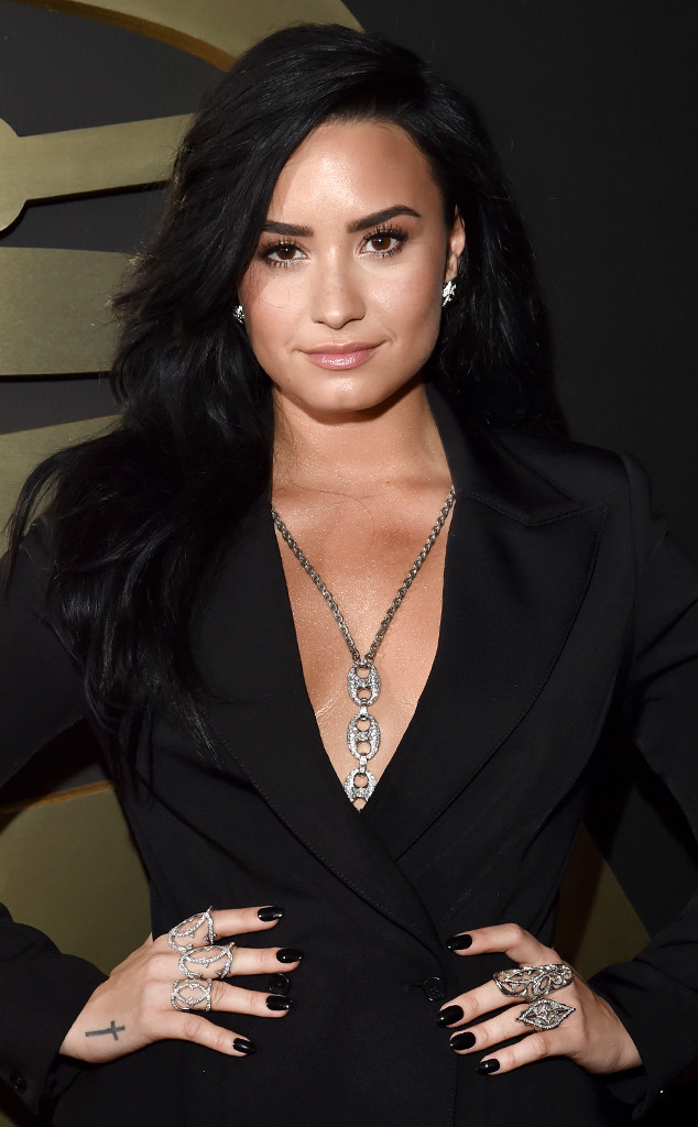 Demi Lovato Workout Ro...