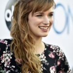 Elizabeth Lail Bra Size, Age, Weight, Height, Measurements