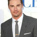 Jay Ryan Net Worth