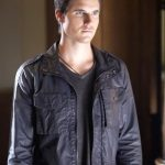 Robbie Amell Workout Routine
