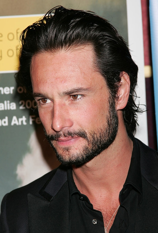 Rodrigo Santoro Net Worth Celebrity Sizes