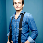 Rupert Friend Workout Routine