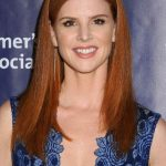 Sarah Rafferty Diet Plan