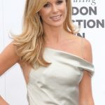 Amanda Holden Bra Size, Age, Weight, Height, Measurements