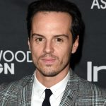 Andrew Scott Age, Weight, Height, Measurements