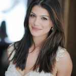 Genevieve Padalecki Net Worth