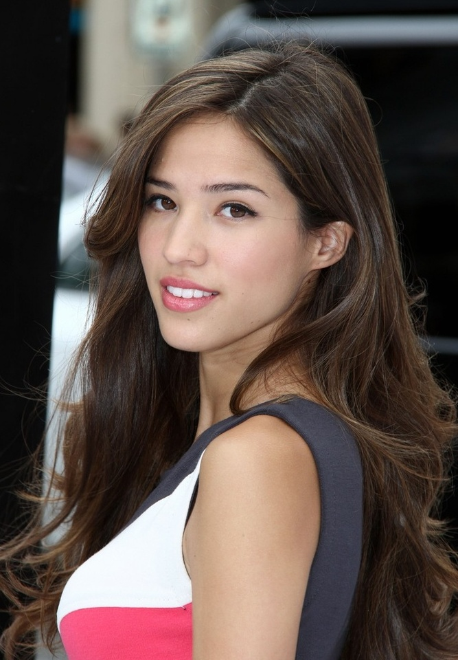 Kelsey Chow Net Worth - Celebrity Sizes Jessica Chastain Movies