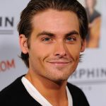 Kevin Zegers Net Worth