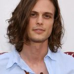 Matthew Gray Gubler Workout Routine