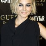 Samaire Armstrong Net Worth