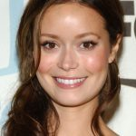 Summer Glau Diet Plan