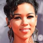 Alexandra Shipp Bra Size, Age, Weight, Height, Measurements