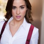 Allison Scagliotti Net Worth
