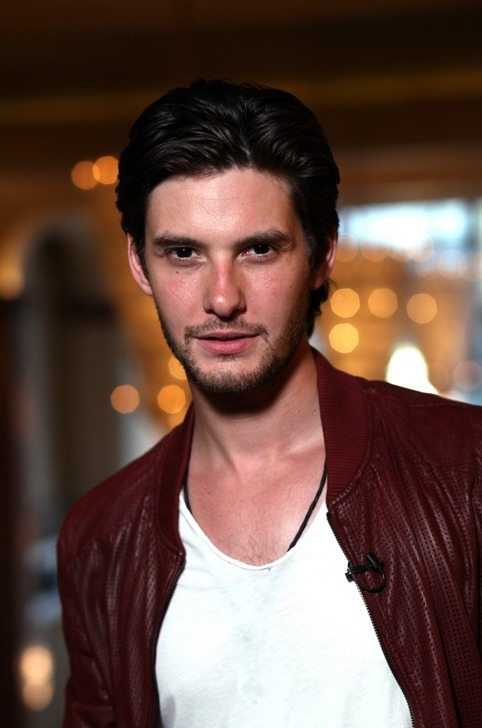 ben barnes age weight height measurements celebrity sizes
