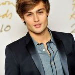 Douglas Booth Workout Routine