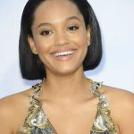 Kiersey Clemons Bra Size, Age, Weight, Height, Measurements
