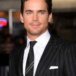 Matt Bomer Diet Plan