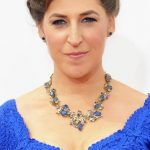 Mayim Bialik Bra Size, Age, Weight, Height, Measurements
