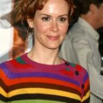 Sarah Paulson Workout Routine