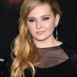 Abigail Breslin Workout Routine