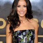 Abigail Spencer Workout Routine