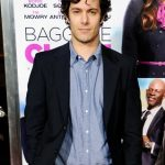 Adam Brody Workout Routine